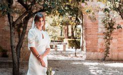 Una sesión de fotos con María Gadea Atelier