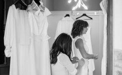 Vestidos de novia que cuentan historias