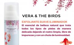 Nuestro producto favorito para suavizar e iluminar el rostro